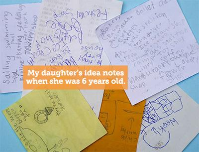 idea-notes